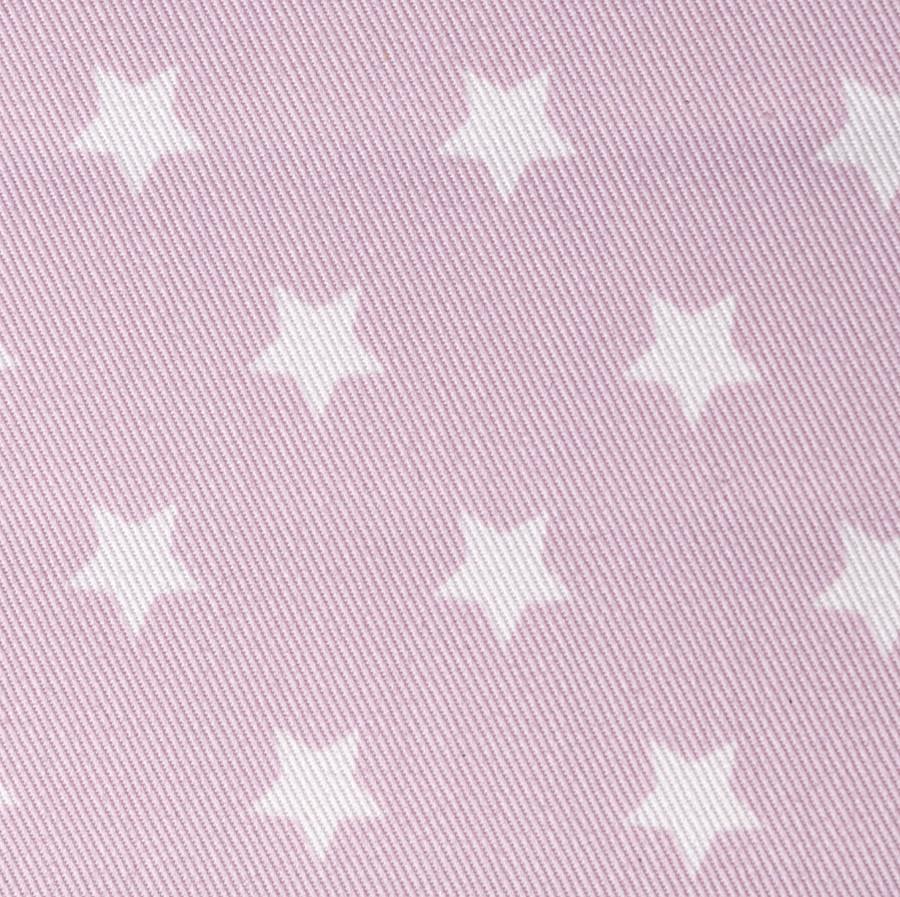 Starry Powder Pink